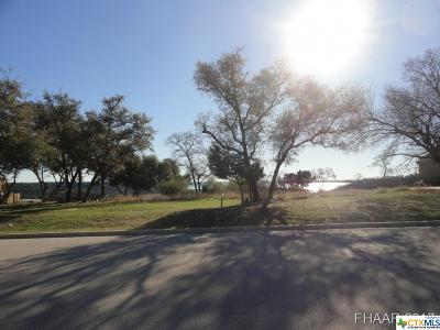 Harker Heights Residential Lots & Land For Sale: 3321 Eagle Ridge Drive