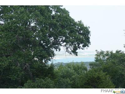 Harker Heights Residential Lots & Land For Sale: 3337 Eagle Ridge Drive