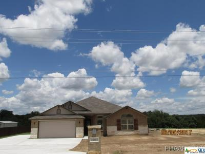 Kempner Single Family Home For Sale: 1100 Homestead