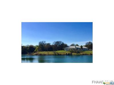 Kempner Residential Lots & Land For Sale: 12588 Fm 580
