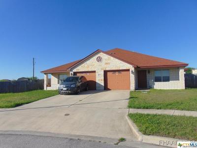 Killeen Multi Family Home For Sale: 3305 Kbs Court