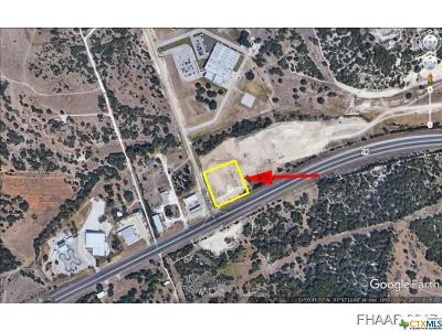 Copperas Cove Commercial For Sale: Business 190