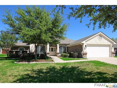 Harker Heights Single Family Home For Sale: 503 Ivy Lane