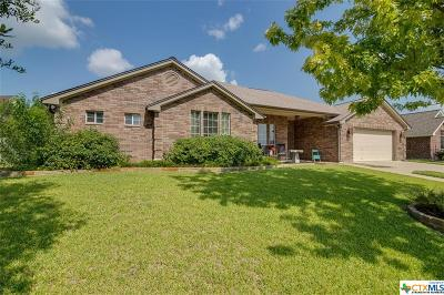 Harker Heights Single Family Home For Sale: 2011 Yak