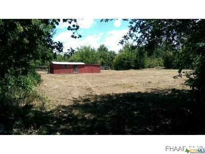Killeen Residential Lots & Land For Sale: Westcliff And Hilliard Road