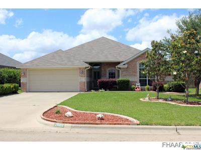 Knights Ridge Single Family Home For Sale: 2022 Herald Drive Drive