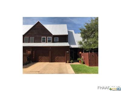 Salado Single Family Home For Sale: 1606 Chisholm Court