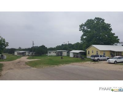 Kempner Multi Family Home For Sale: 7503 Fm 2657