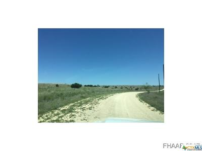 Lampasas County Residential Lots & Land For Sale: County Road 2337