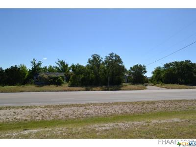 Kempner Commercial For Sale: 1.484 Acres Fm 2657
