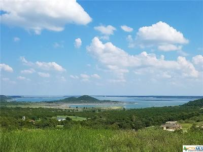 Harker Heights Residential Lots & Land For Sale: 3311 Eagle Ridge