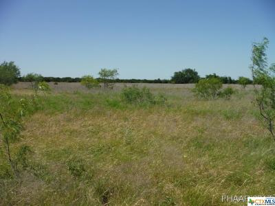 Bell County, Burnet County, Coryell County, Lampasas County, Llano County, Mills County, San Saba County, Williamson County, Hamilton County Residential Lots & Land For Sale: Tract 7 Private Road 3642