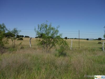 Coryell County Residential Lots & Land For Sale: Tract 11 Private Road 3642