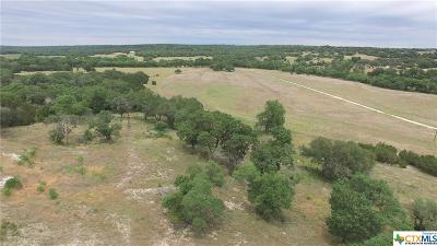Bell County, Burnet County, Coryell County, Lampasas County, Llano County, McLennan County, Mills County, San Saba County, Williamson County Residential Lots & Land For Sale: Tbd Greenbriar Road