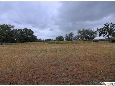 Harker Heights Residential Lots & Land For Sale: 3300 Eagle Ridge Drive