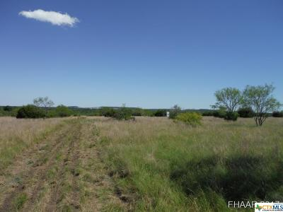 Copperas Cove Residential Lots & Land For Sale: Tract 14 Private Road 3642