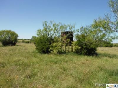 Coryell County Residential Lots & Land For Sale: Tract 15 Private Road 3642