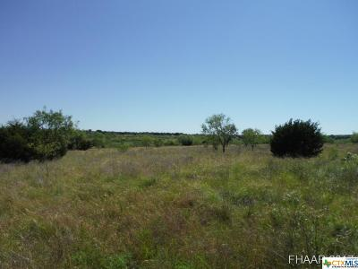 Coryell County Residential Lots & Land For Sale: Tract 16 Private Road 3642