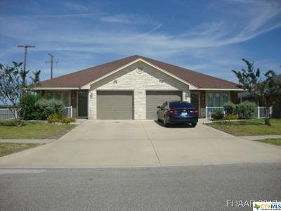 Killeen TX Multi Family Home For Sale: $1,342,000
