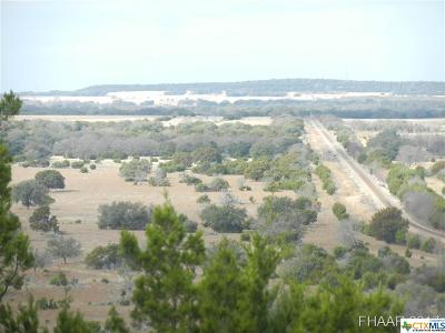 Lampasas Residential Lots & Land For Sale: Tbd Us Hwy 183