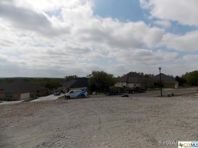 Harker Heights Residential Lots & Land For Sale: 1911 High Ridge Trail