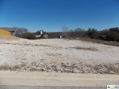 Harker Heights Residential Lots & Land For Sale: 1203 Rocky Ridge Trail