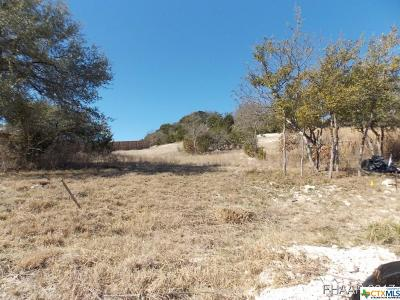 Harker Heights Residential Lots & Land For Sale: 100 Majestic View Court