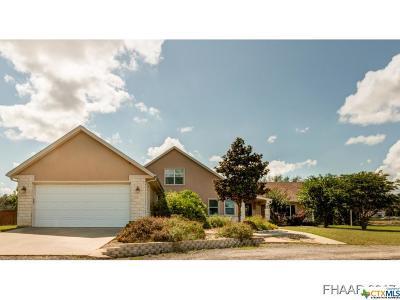 Killeen Single Family Home For Sale: 15450 Fm 439