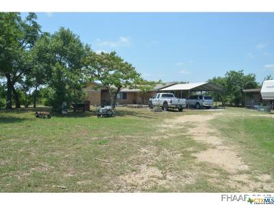 Killeen TX Single Family Home For Sale: $339,900