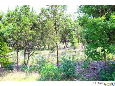 Harker Heights Residential Lots & Land For Sale: 3601 Quail Hollow Road