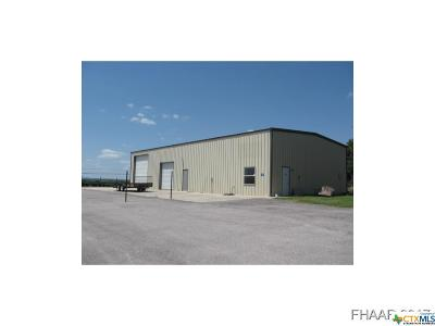 Kempner Commercial For Sale: 163 County Road 4807