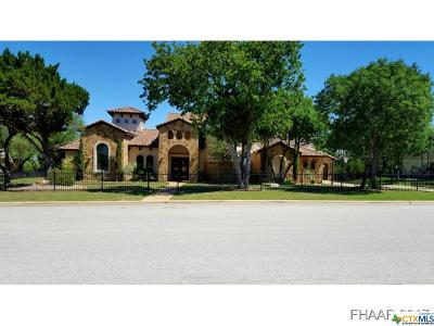 Harker Heights  Single Family Home Pending Take Backups
