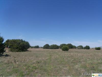 Killeen TX Residential Lots & Land For Sale: $247,500