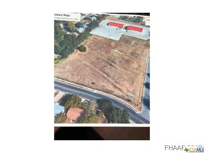 Copperas Cove Residential Lots & Land For Sale: 216 Laura Street