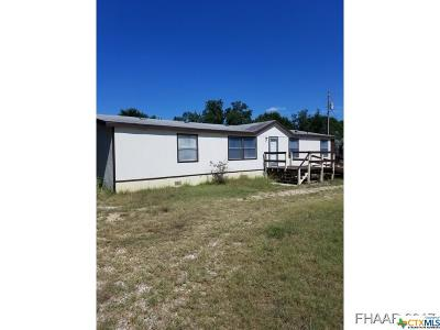 Kempner Mobile/Manufactured For Sale: 115 Reavis Drive