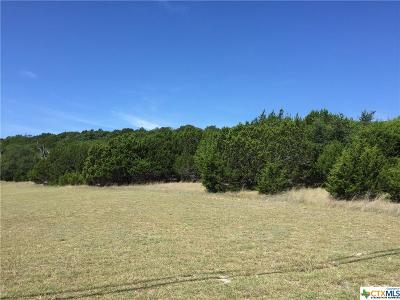 Copperas Cove Residential Lots & Land For Sale: 9.62 Acres Pecan Cove Drive