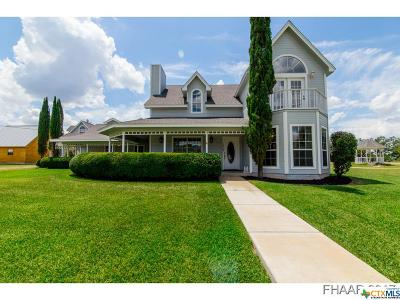 Salado Single Family Home For Sale: 10024 Southshore Drive