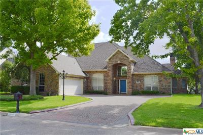 Harker Heights Single Family Home For Sale: 1913 Sutton Place Trail