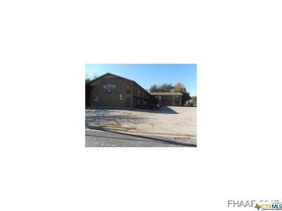 Killeen Multi Family Home For Sale: 1507 8th Street #8