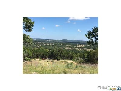 Copperas Cove Residential Lots & Land For Sale: 398 County Road 4808
