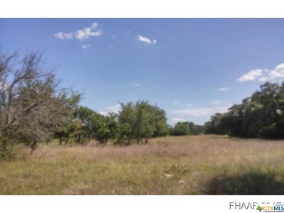 Killeen Residential Lots & Land For Sale: Lot 8 Unassigned J.s. Underwood Surv