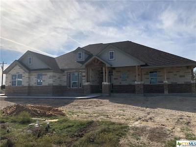 Lampasas Single Family Home For Sale: 4000 Highway 281