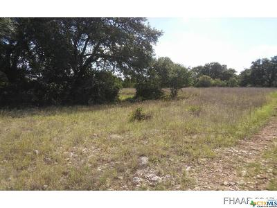 Killeen Residential Lots & Land For Sale: Lot 10 Unassigned J.s. Underwood Surv