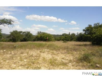 Killeen Residential Lots & Land For Sale: Lot 7 Unassigned J.s. Underwood Surv