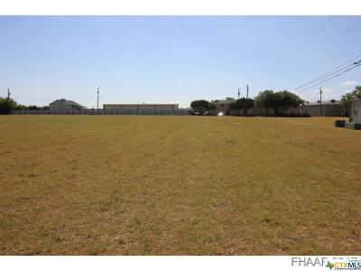 Killeen Residential Lots & Land For Sale: Atkinson Avenue