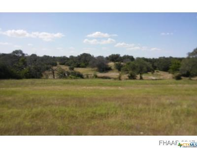 Killeen Residential Lots & Land For Sale: Lot 5 Unassigned J.s. Underwood Surv