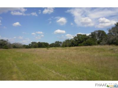Killeen Residential Lots & Land For Sale: Lot 4 Unassigned J.s. Underwood Surv