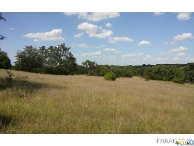 Killeen Residential Lots & Land For Sale: Lot 6 Unassigned J.s. Underwood Surv