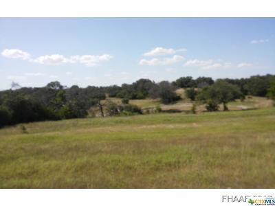 Killeen Residential Lots & Land For Sale: Lot 9 Unassigned J.s. Underwood Surv