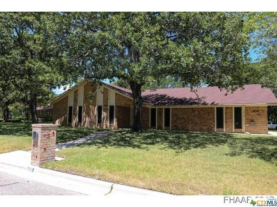 Country Trails Single Family Home For Sale: 721 Gazelle Trail